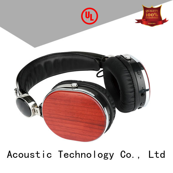 YueMai Acoustic Technology high end buy wireless bluetooth headphones manufacturer for mobilephone