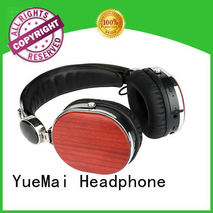YueMai Acoustic Technology high end buy bluetooth headphones manufacturer