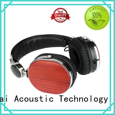 YueMai Acoustic Technology high end bluetooth wireless stereo headset factory direct supply for sale