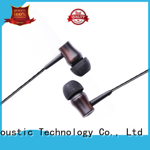 ymweb best wooden headphones ymwwn for sale YueMai Acoustic Technology