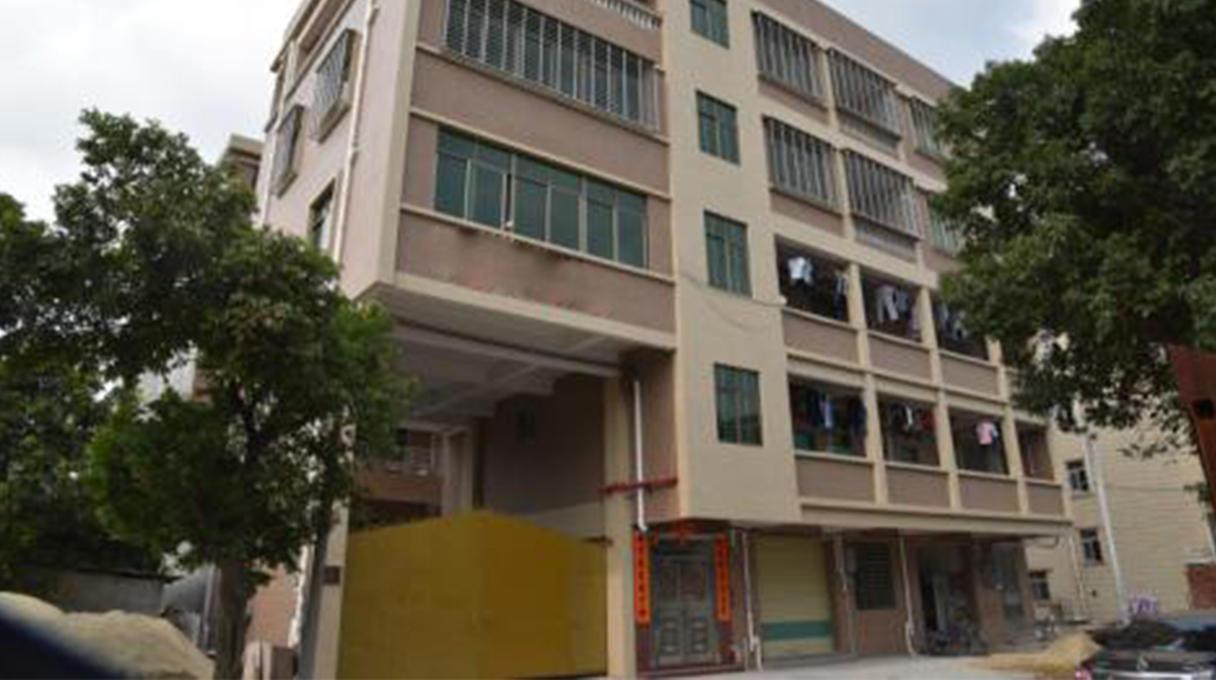 YueMai Factory