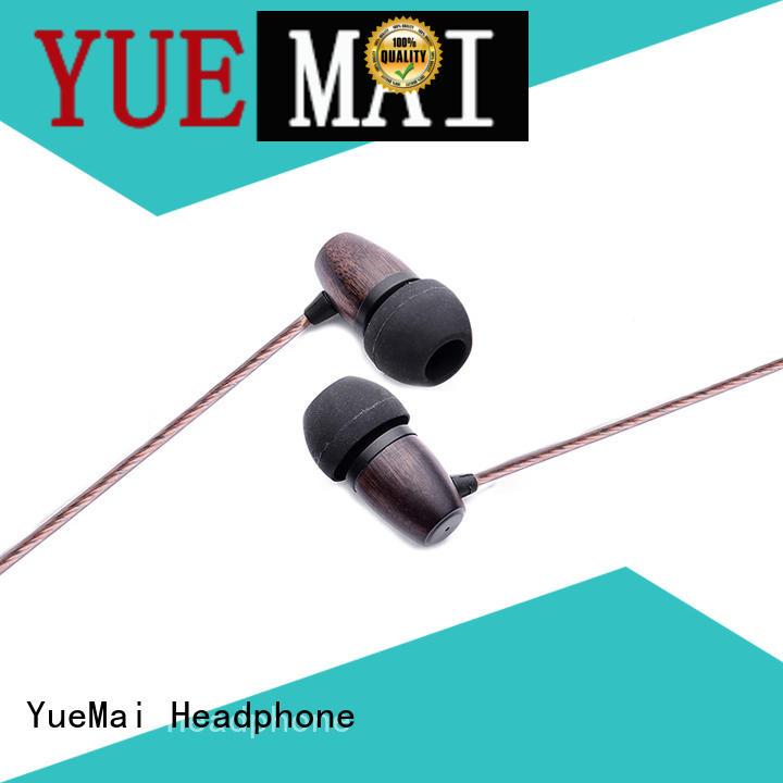 beat style wood earphone & different type of headphones