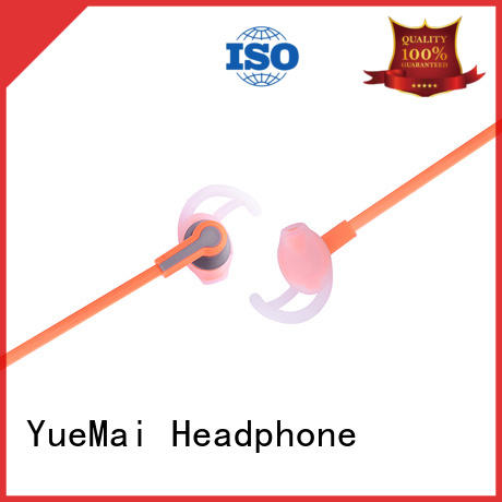wireless bluetooth earbuds for running dynamic YueMai Acoustic Technology Brand bluetooth earphones for running