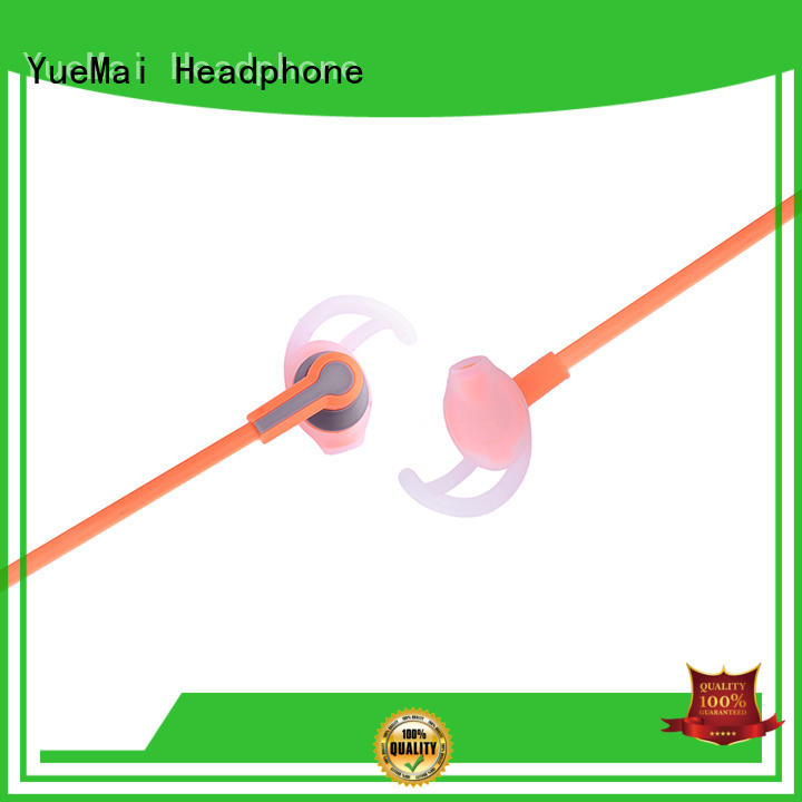 good sports headphones ymb for both kids and adults YueMai Acoustic Technology