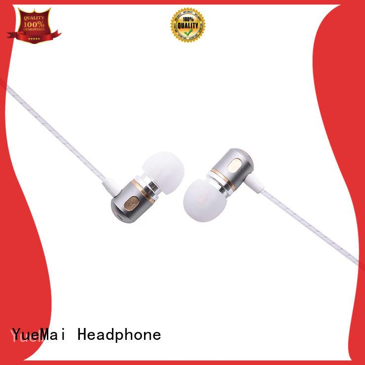 headphones made of metal & headset metal