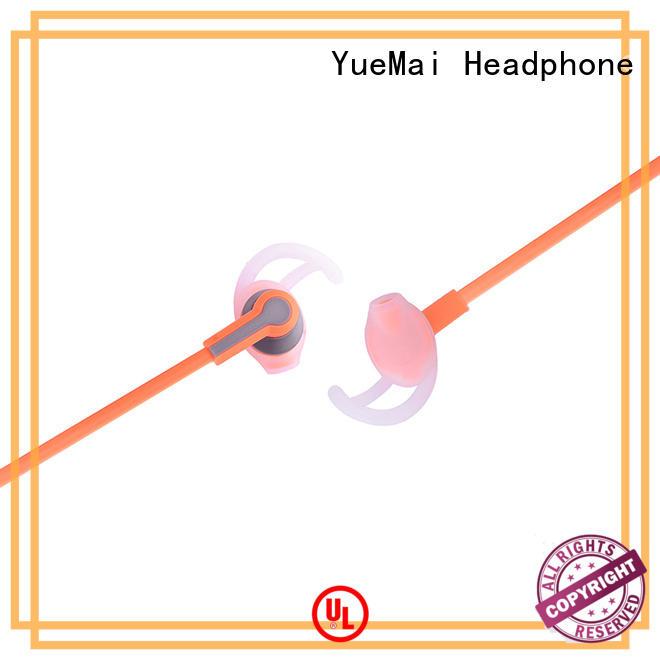 sweat proof headphones & best sounding wired earbuds