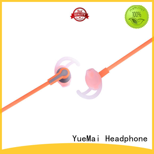 wireless professional wireless bluetooth earbuds for running YueMai Acoustic Technology manufacture