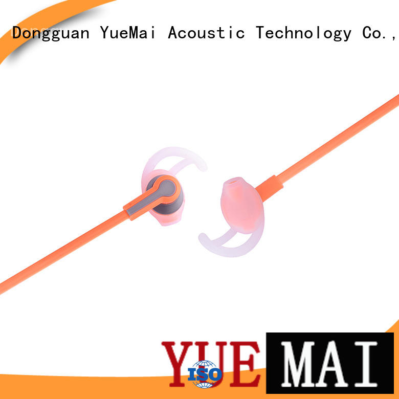 wireless bluetooth earbuds for running dynamic earphone YueMai Acoustic Technology Brand