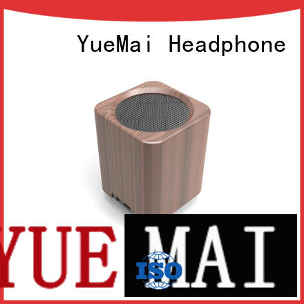 ymad wooden iphone speaker manufacturer for ipad