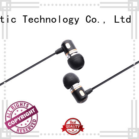 YueMai Acoustic Technology good in ear headphones wholesale for kids