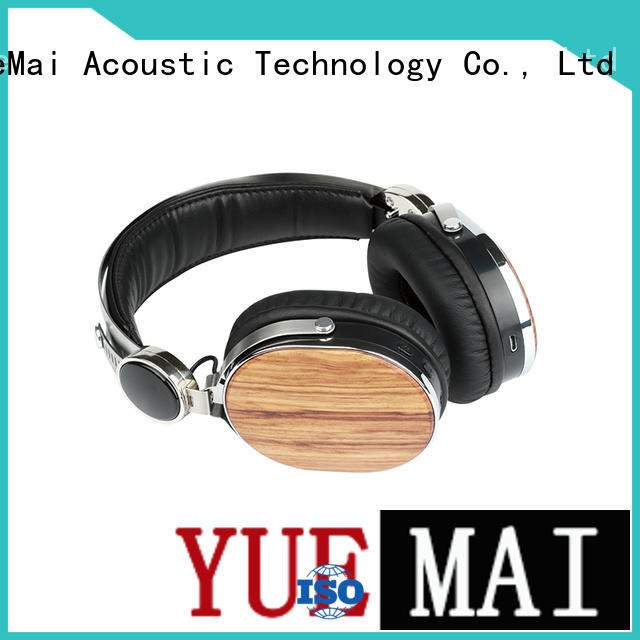 buy bluetooth headphones ymb YueMai Acoustic Technology