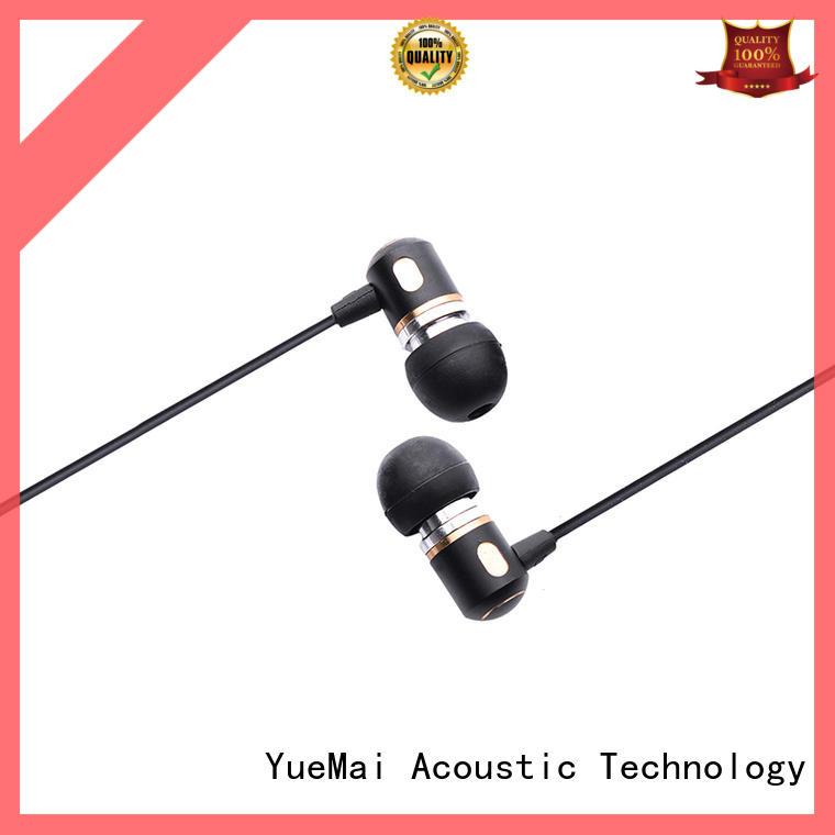 metal headset & wireless music headphones