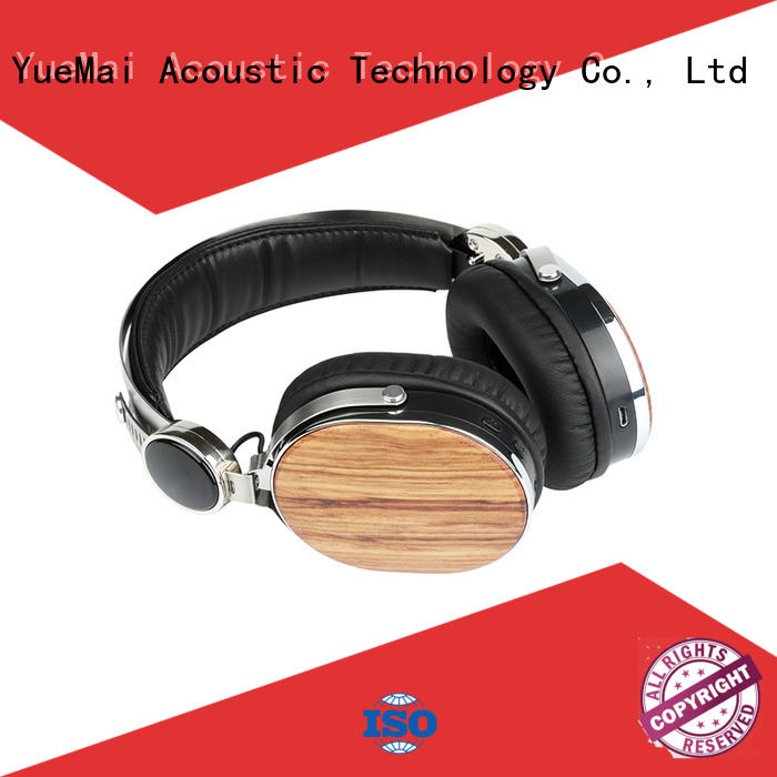 YueMai Acoustic Technology high quality buy bluetooth headphones professional for mobilephone