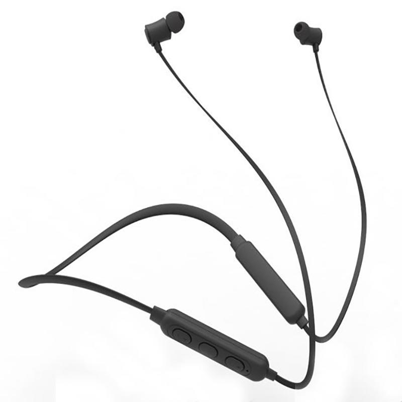 YueMai Acoustic Technology cordless headphones for running with great bass for ipad
