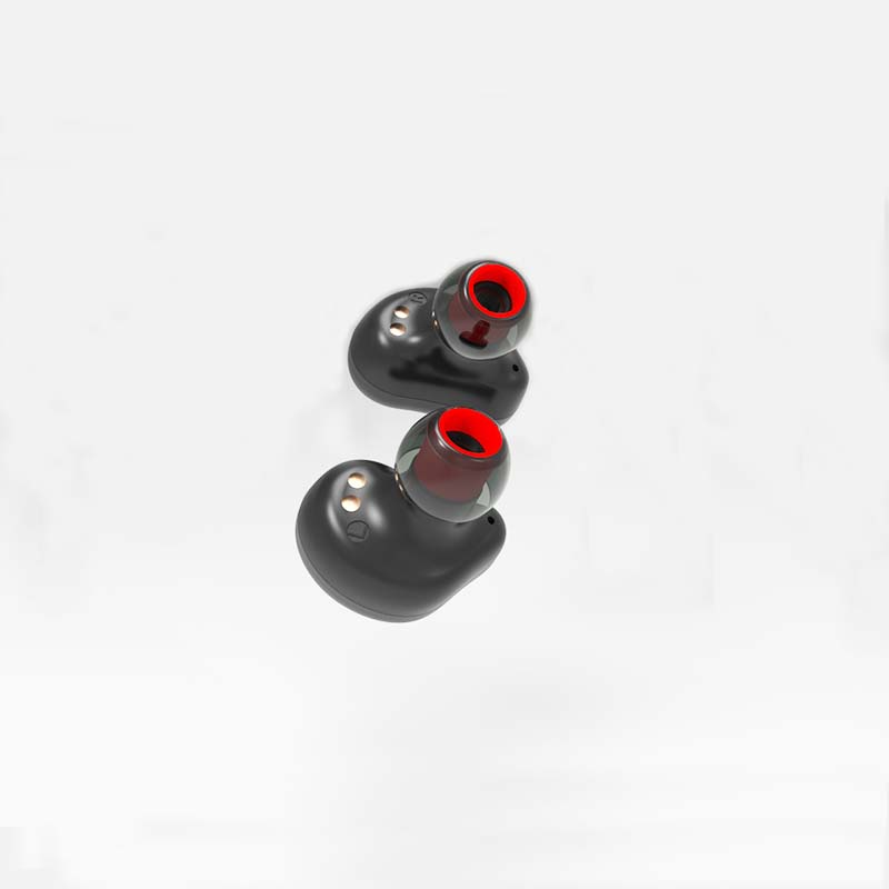 high qualitybluetooth sports earbuds with inline microphonefor sale-4