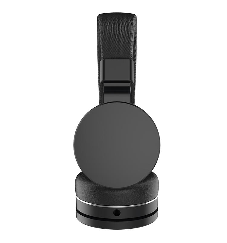 Wired over ear headphone gaming headset