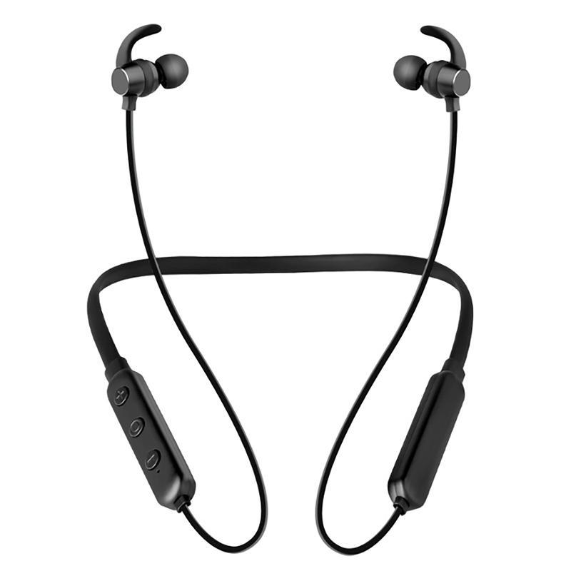 Ultralight sport earbuds wireless Bluetooth headset