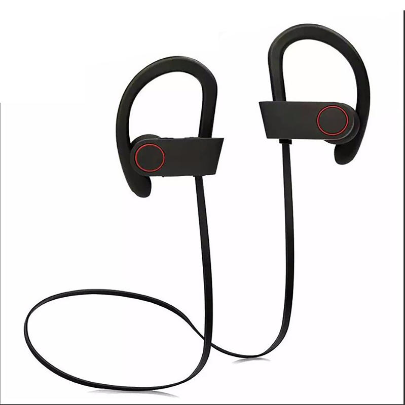 Wireless Sports Earphone Bluetooth Sports Earphones Fast Charge Neckband earbuds