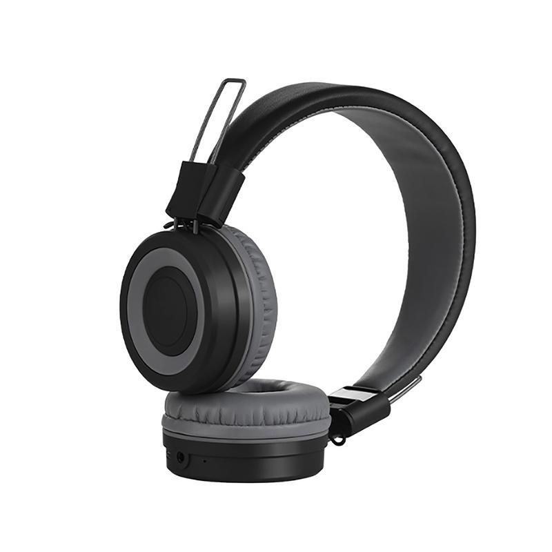 Bluetooth headphones wireless Bluetooth headphones Hi-Fi Bluetooth headphones