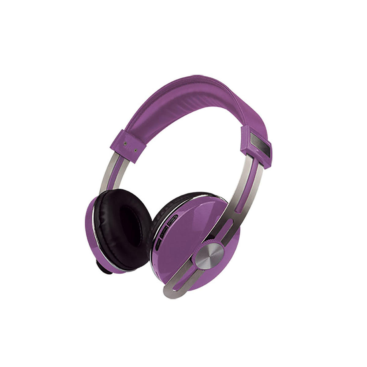 Over ear foldable headphone wired children mobile phone headset