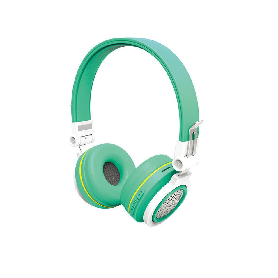 Over-ear Stereo Headphones wireless Bluetooth earphones for running Hi-Fi