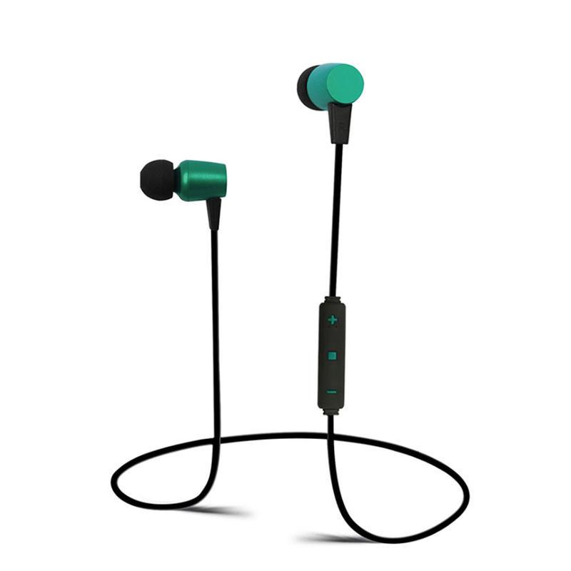 sport earphone wireless bluetooth earphone best athletic bluetooth headphones