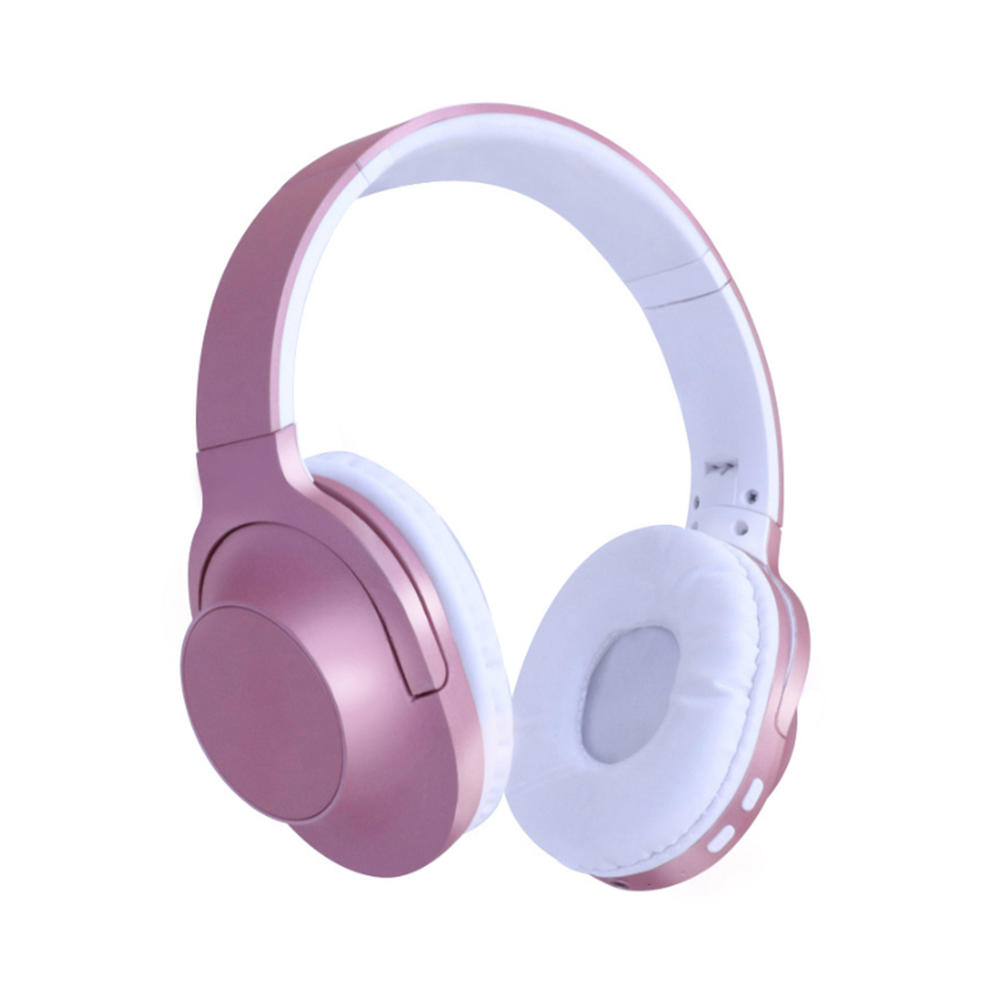 Stylish wired on-ear headphone kids headphone