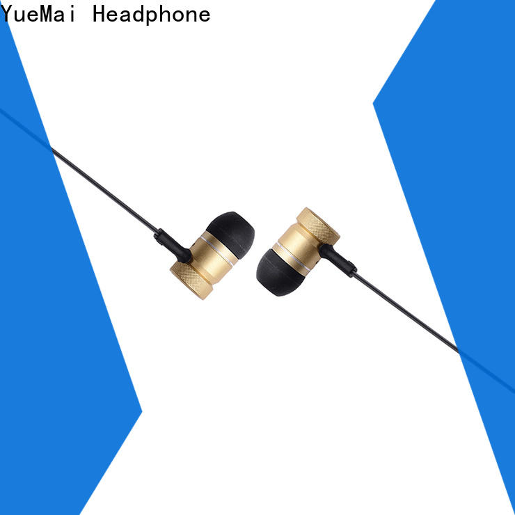 YueMai Acoustic Technology metal headset inquire now for ipad