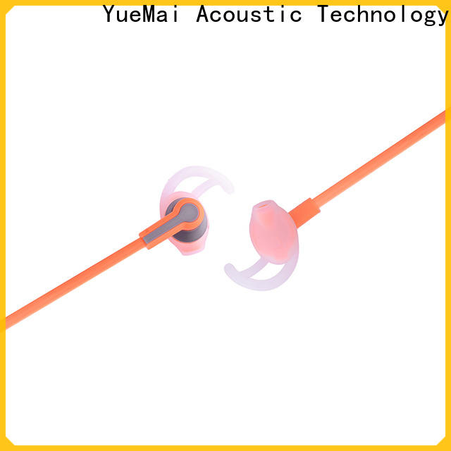 YueMai Acoustic Technology sports headset series for adults