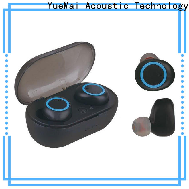 YueMai Acoustic Technology popular the best sport headphones supplier for adults