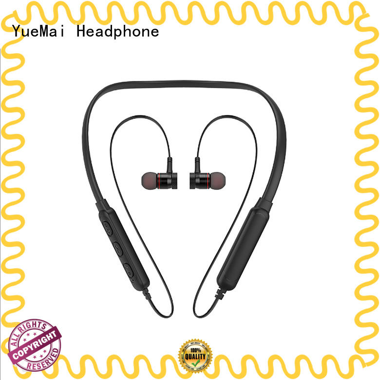 YueMai Acoustic Technology metal earbud with good price for kids and adults