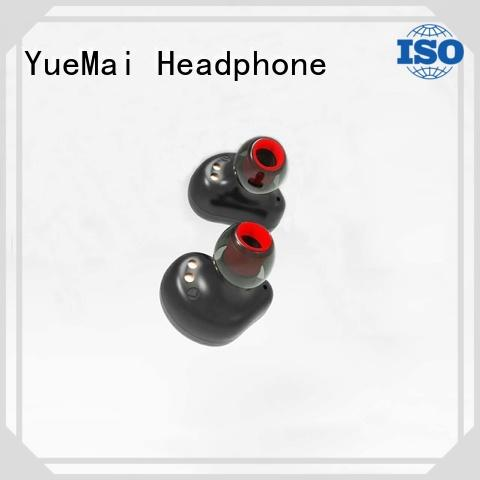 YueMai Acoustic Technology professional beats bluetooth running headphones inquire now for ipad