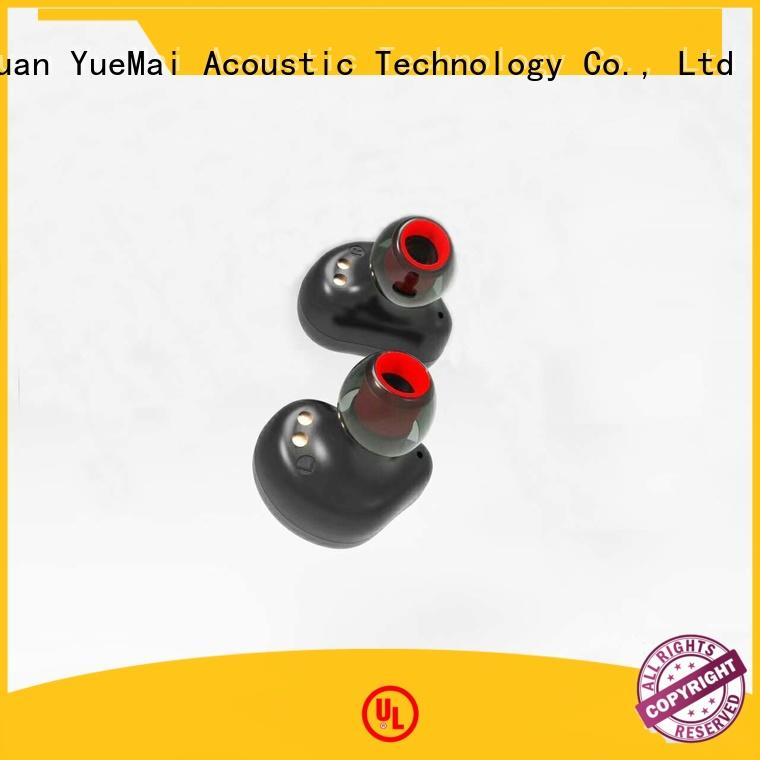 YueMai Acoustic Technology latest exercise headphones manufacturer for adults