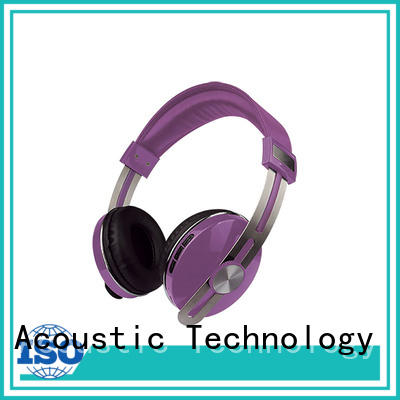 YueMai Acoustic Technology top quality cheap kids headphones with good price for adults