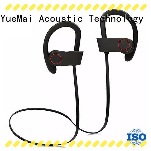 custom metal in ear headphones manufacturer for ipad