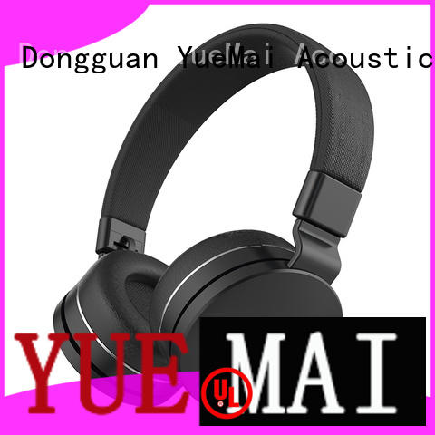bg wired earphone ym for mobile and computer YueMai Acoustic Technology