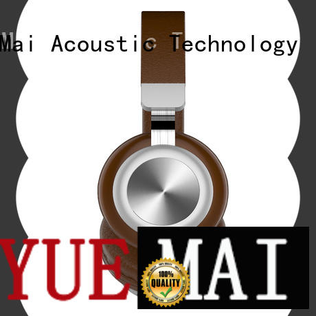 YueMai Acoustic Technology best wireless earphones for running series for ipad