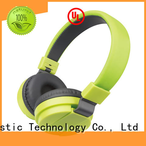 YueMai Acoustic Technology colorful best wired earphones bg for mobile and computer