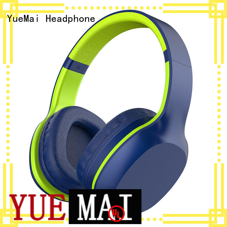 YueMai Acoustic Technology high quality best bluetooth earphones for running from China for mobile