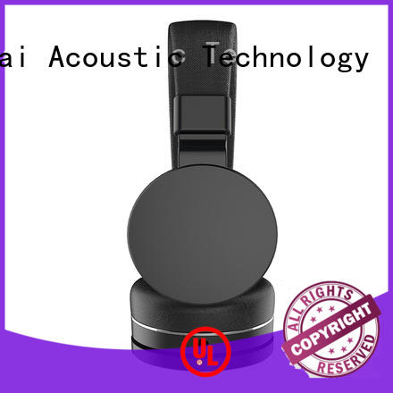 YueMai Acoustic Technology oem wired earphone manufacturer for sale