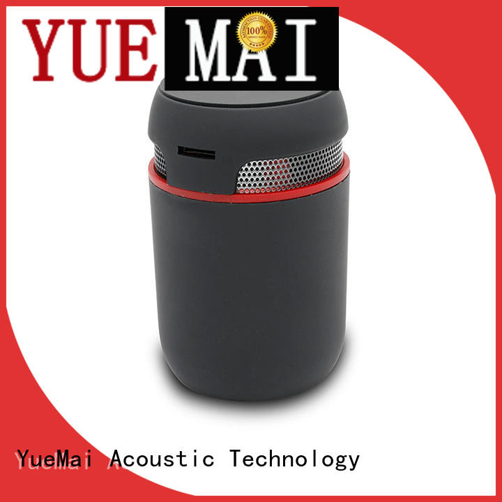 high deep clear YueMai Acoustic Technology company