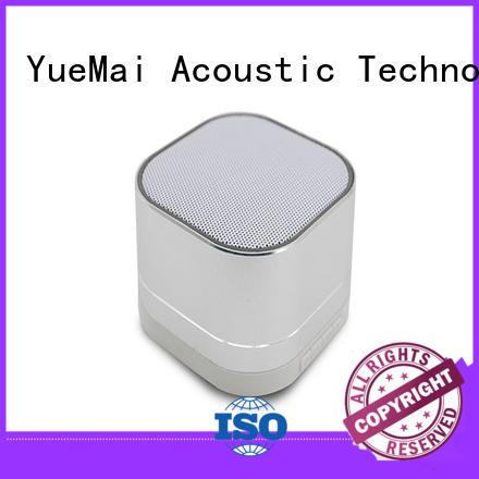 YueMai Acoustic Technology Brand home computer mobile phone custom