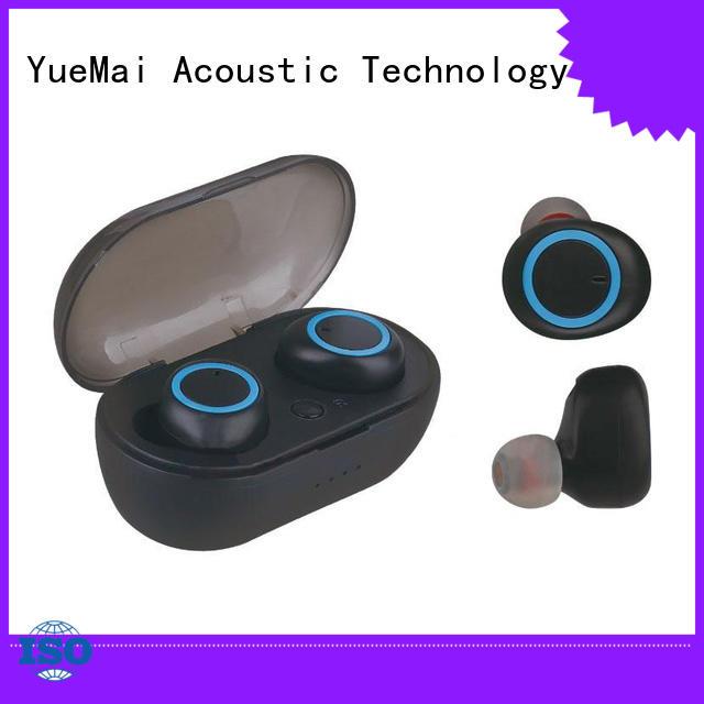 custom bluetooth headset for gym manufacturer for kids
