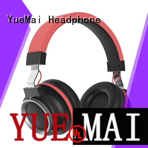 best wired earphones ym for both kids and adults YueMai Acoustic Technology