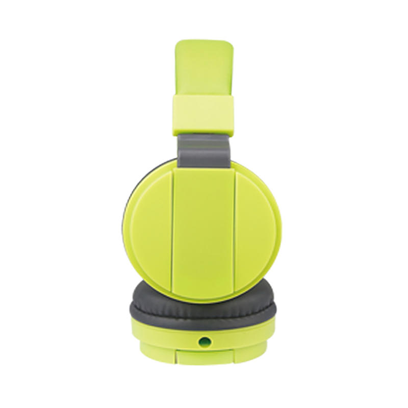YueMai Acoustic Technology child headphones factory direct supply for kids-2