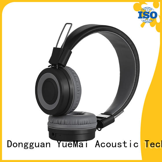 YueMai Acoustic Technology best bluetooth headset for gym factory direct supply for sale