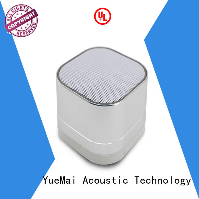 Quality YueMai Acoustic Technology Brand clear