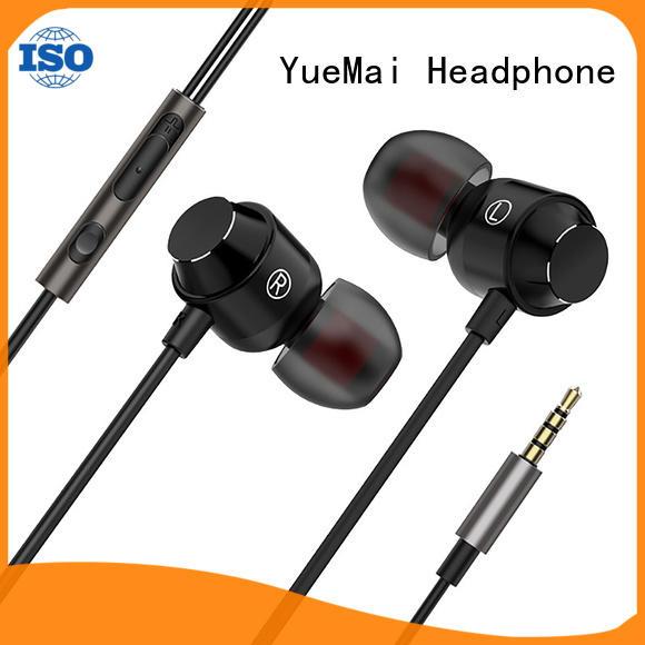 headphones made of metal