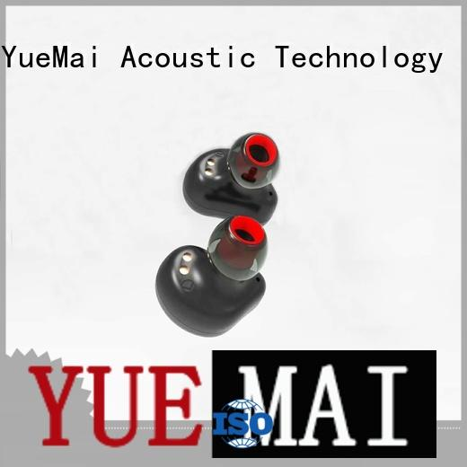 top rated bluetooth headphones ym for both kids and adults YueMai Acoustic Technology