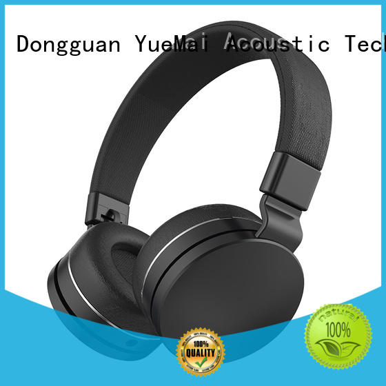 best wired earphones with mic for sale YueMai Acoustic Technology